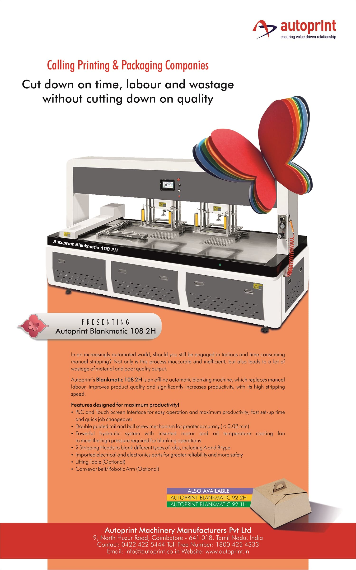 Web Offset And Sheetfed Printechno Solutions Printing Diagram Press Eagle Single Double Four Five Colour Presses Sizes 18x25 18x28 20x30 22x32